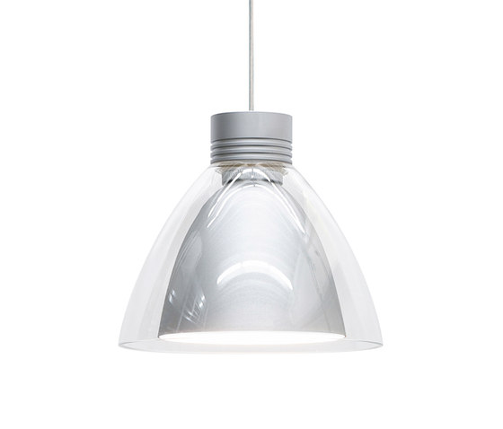 Pull It 3 - Pendent Luminaire by OLIGO | Suspended lights