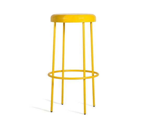 Chord by Mitab | Bar stools