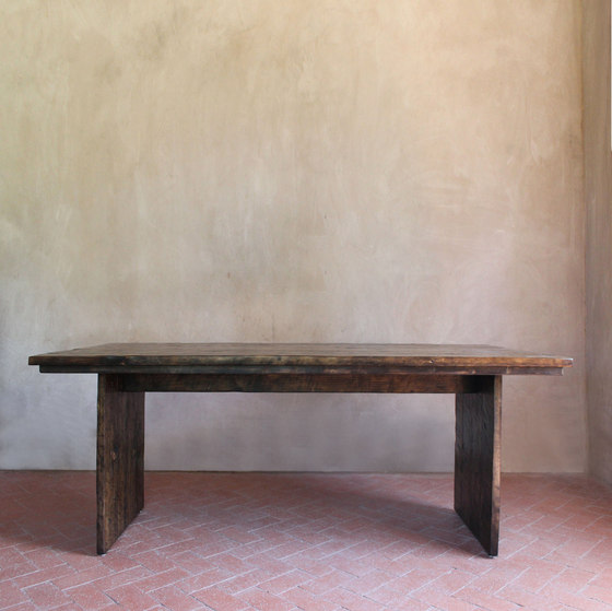 Algodones Farm Table by Pfeifer Studio | Dining tables