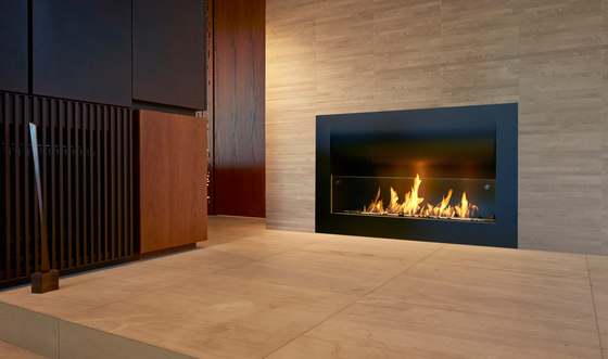 Firebox 1100cv Open Fireplaces From Ecosmart Fire