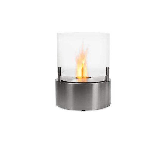 Glow by EcoSmart™ Fire   Garden fire pits