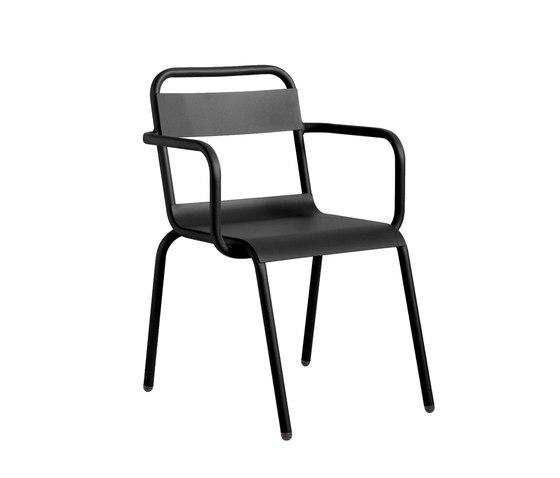 Biarritz armchair von iSimar | Stühle