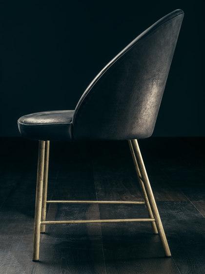 AVEC MOI Chair by GIOPAGANI | Chairs