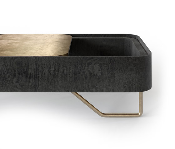 SECRETAIRE Coffee Table von GIOPAGANI | Couchtische