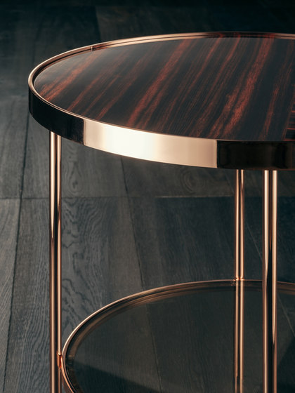 Fleurs du Mal – SURROUND ME High Coffee Table by GIOPAGANI | Side tables