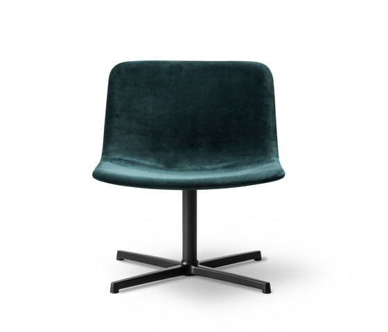 Pato Lounge Swivel by Fredericia Furniture | Chairs