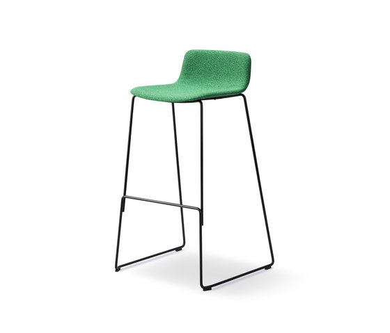 Pato Stool by Fredericia Furniture | Bar stools