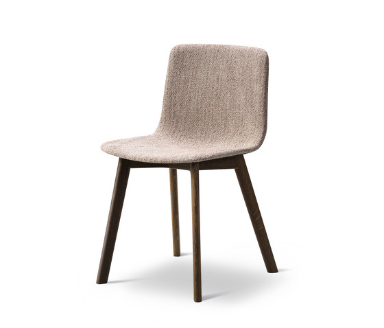 Pato Wood Base von Fredericia Furniture | Stühle