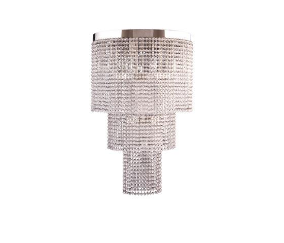 CR1 chandelier de Woka | Éclairage général