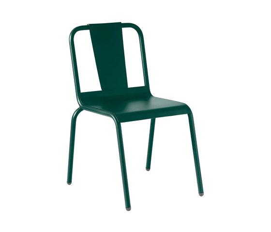 Nápoles silla de iSimar | Sillas