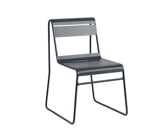 Toscana chaise de iSimar   Chaises de restaurant