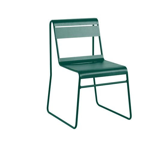 Toscana chaise de iSimar | Chaises de restaurant