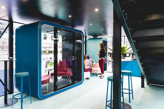 Framery Q – Betty's Cafe de Framery | Sistemas de oficina