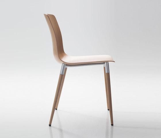 Pi Chair A.1 von Piiroinen | Stühle