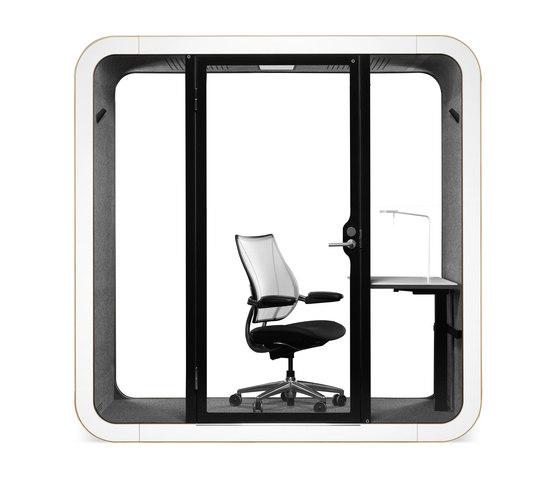 Framery Q – Me Time de Framery | Sistemas de oficina