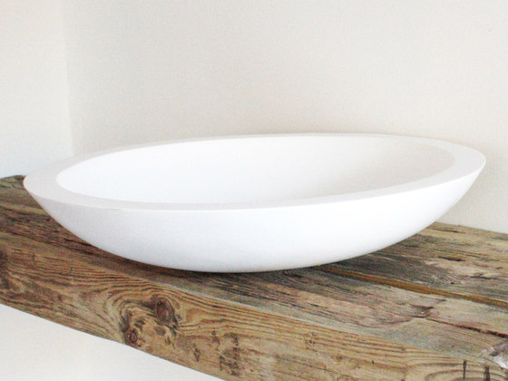 Bowl 1.2 | Round wash bowl by COCOON | Wash basins