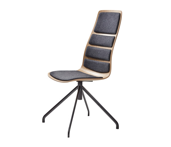 Pi Chair C.6 by Piiroinen | Chairs
