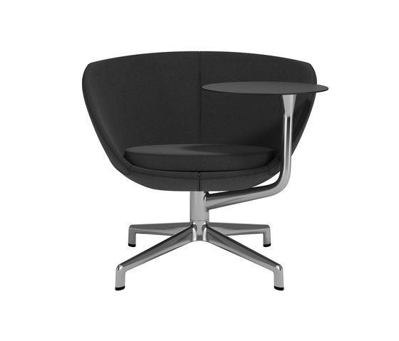 Juxta 45341 di Keilhauer | Sedute lounge da lavoro