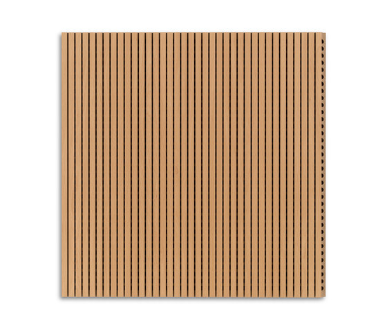 Ideacustic | High 16 by IDEATEC | Wood panels