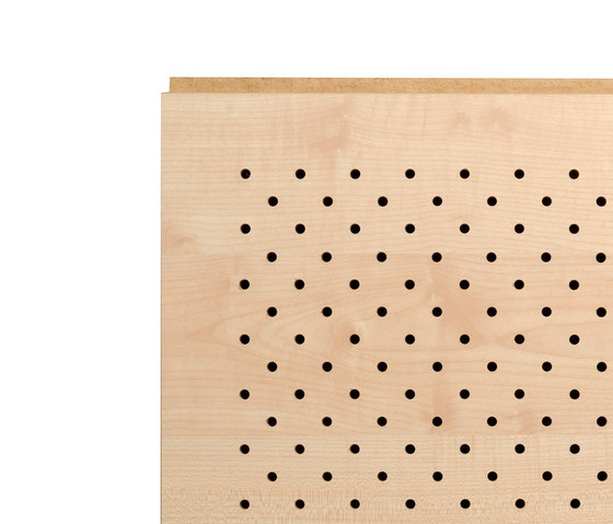 Ideaperfo | T16 by IDEATEC | Wood panels