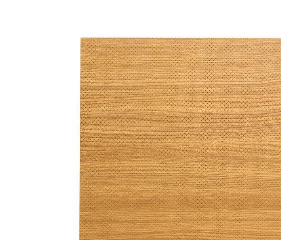 Ideaperfo | Micro 05 de IDEATEC | Planchas de madera