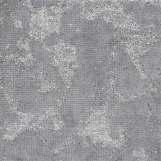 Fusion light grey von kymo | Formatteppiche