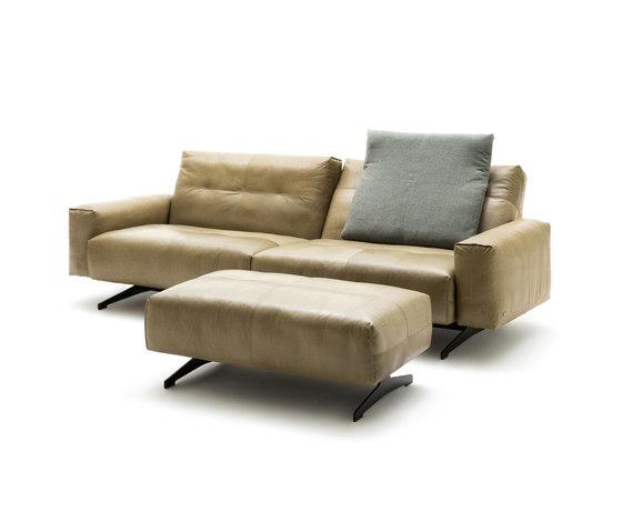 Rolf Benz 50 de Rolf Benz | Sofás lounge