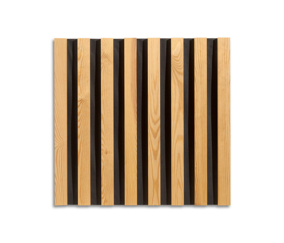 Ideawood | Idealux LT by IDEATEC | Wood panels