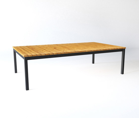 Häringe lounge table by Skargaarden | Coffee tables