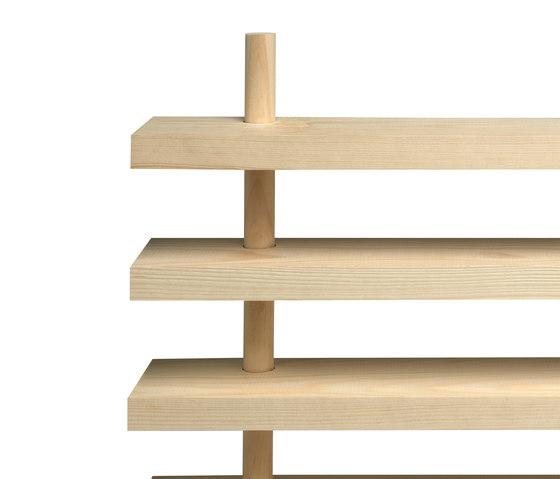 Ideawood | Idealux LR de IDEATEC | Panneaux de bois