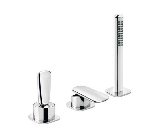 Dynamica JK 89 by Fir Italia | Bath taps
