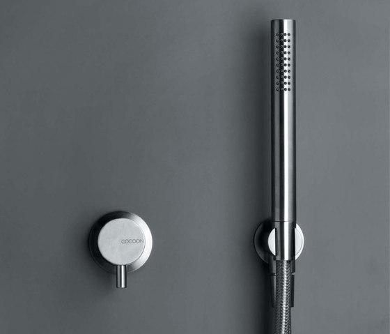 MONO SET29   Shower set by COCOON   Shower controls