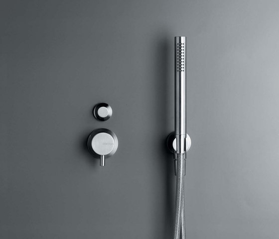 MONO SET30 | Shower set with diverter by COCOON | Shower controls