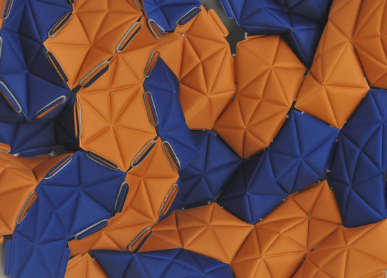 Ideafabric | S-Fabric by IDEATEC | Fabric systems