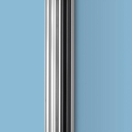 Ideamovil | Unidirectional panel system von IDEATEC | Bewegliche Wände