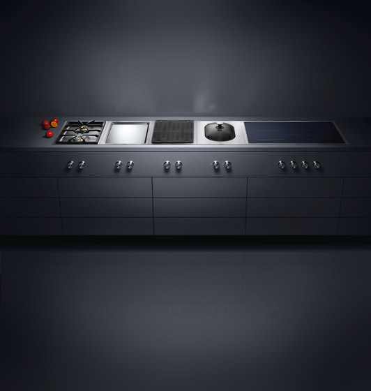 Vario induction cooktop 400 series | VI 492 by Gaggenau | Hobs