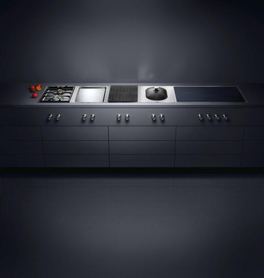 Vario induction cooktop 400 series | VI 492 by Gaggenau | Hobs