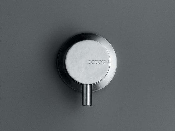 MONO 01L   Single lever basin mixer by COCOON   Wash basin taps