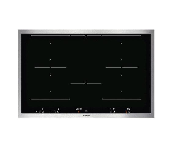 Vario induction cooktop 400 series | VI 482 by Gaggenau | Hobs