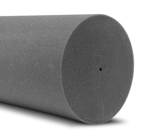 Ideafoam | Acoustic Cylinder by IDEATEC | Sound absorbing objects
