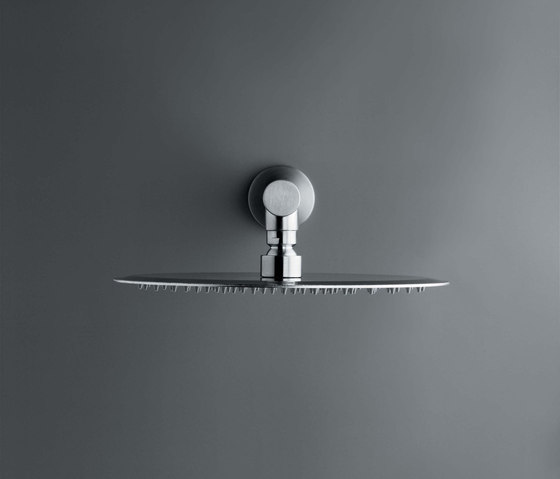 RAIN 25 | Rain shower by COCOON | Shower controls