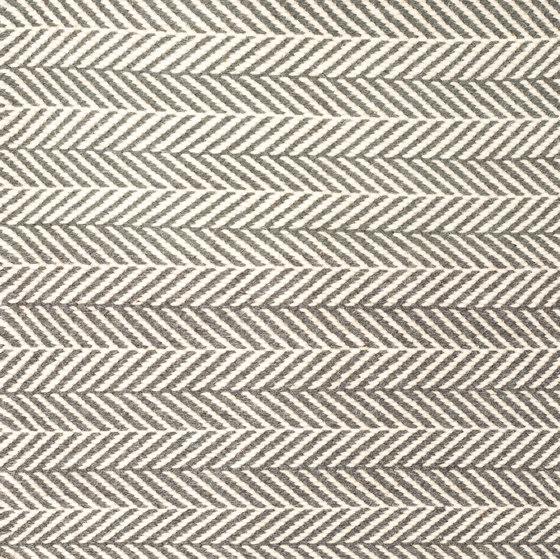 Amen Break white & grey von kymo | Formatteppiche