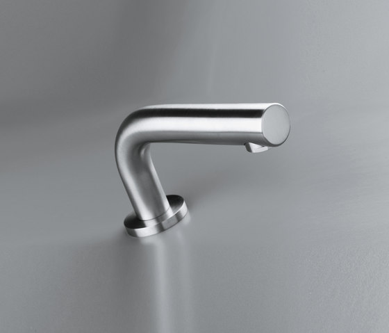 MONO 82 | Deck-mounted basin spout by COCOON | Wash basin taps