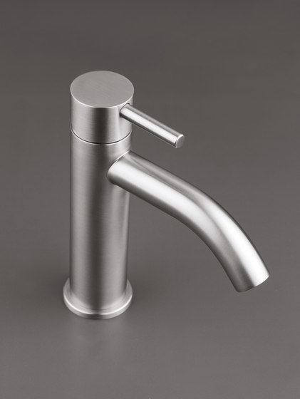 MONO 09 | Deck mounted basin/toilet tap by COCOON | Wash basin taps