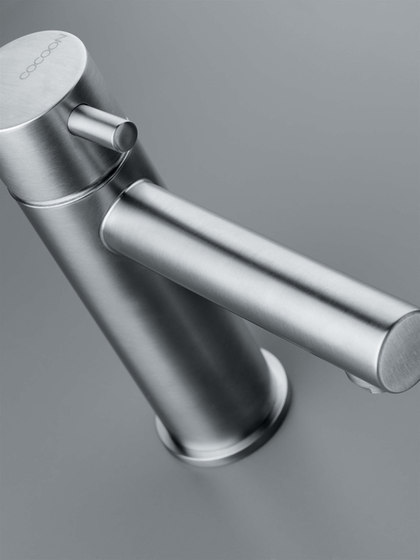 MONO 10 | Deck mounted basin mixer by COCOON | Wash basin taps