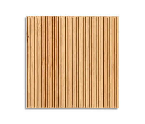 Ideawave | D-Wood by IDEATEC | Wood panels