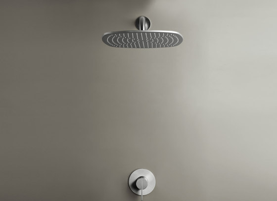 PB SET21 | Rain shower set by COCOON | Shower controls