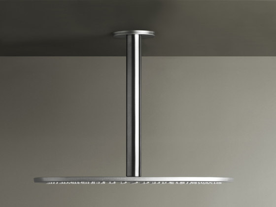 PB31   Ceiling mounted rain shower by COCOON   Shower controls