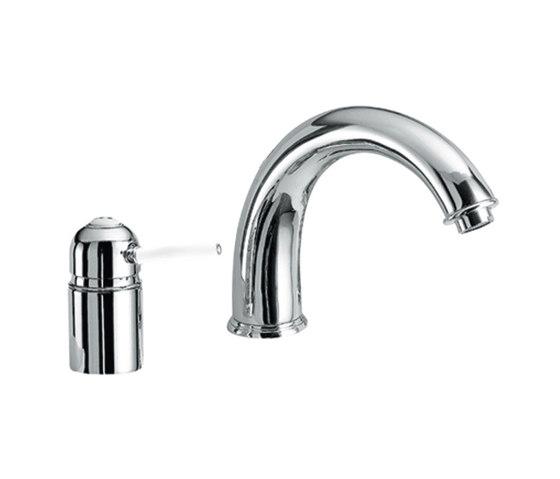 Melrose 71 by Fir Italia | Bath taps