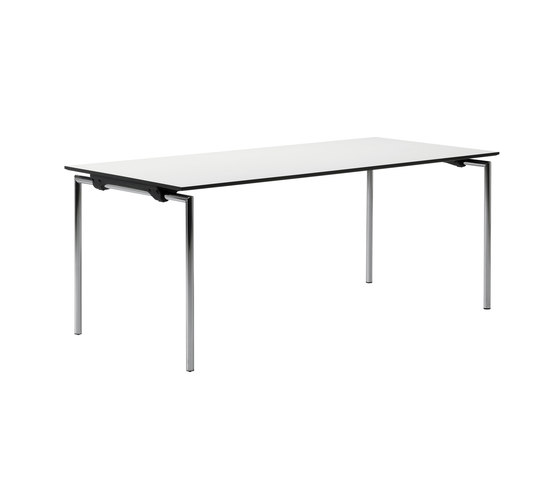 Easy table von Fredericia Furniture | Esstische